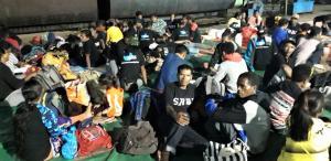 Mari Lawan Perbudakan Buruh Migran asal NTT di Perusahan Kelapa Sawit Kalimantan