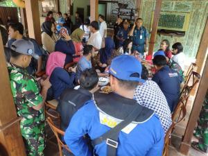 Istana Sebut Kapal Angkut Wartawan Terbalik di Labuan Bajo di Luar Agenda Jokowi