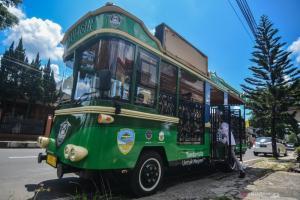 Pesparani Katolik Nasional Dapat Bantuan 40 Bus dari Pemerintah Pusat