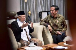 Survei: Kepuasan Publik Terhadap Kinerja Jokowi Menurun