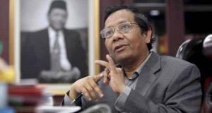Polemik RUU HIP, Mahfud MD Sentil MUI Pertentangkan TNI dan Polri
