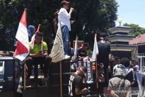 FPH Tolak Pernyataan Polda NTT Soal Kematian Anselmus Wora