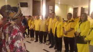 Musda X Golkar NTT, Dari Pilih Ketua Hingga Konsolidasi Tingkat Desa
