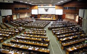 DPR Sahkan RUU Harmonisasi Peraturan Pajak, Ada Hal Penting yang Harus Diketahui