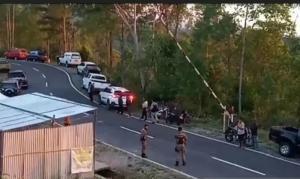 Cegah Covid-19, Pemkab Manggarai Tutup Akses Transportasi Darat dari Mabar