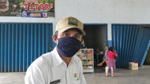 17 OTG di Manggarai Berkontak Erat Dengan Pasien Positif Covid-19