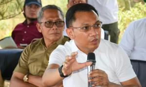 Didesak Ansy Lema, Kementan Bergerak Perangi ASF di NTT
