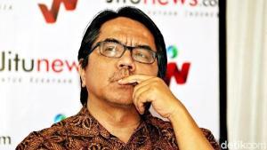 Survei SMRC: 74% Masyarakat Indonesia Ingin Jabatan Presiden Tetap  Dua Periode