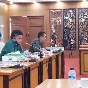 Fraksi PDIP Tolak Tambang dan Pabrik Semen di Matim
