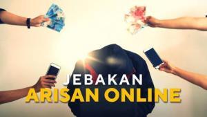Kasus Arisan Online di Belu, Istri TNI Dipolisikan