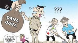 Polres Sumba Barat Limpahkan Berkas 3 Kades Korupsi Dana Desa ke Ke Kejaksaan