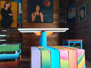 Lontart Cafe, Tongkrongan Kekinian di Labuan Bajo
