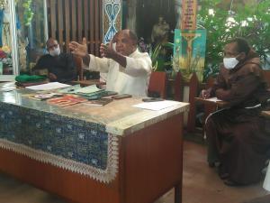 57 Pastor Pribumi Papua Minta Negara Beri Kesempatan untuk Referendum