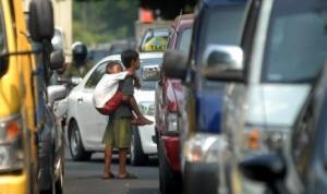 Kisah Anak Jalanan Masuk Sekolah Favorit di Jakarta