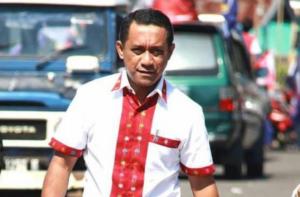 Berubah Merebut Tahta, Hery Nabit Menunggu Restu PDIP?