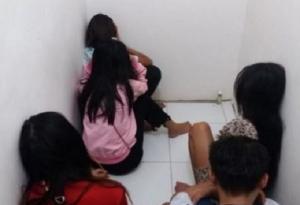 Demi Beli Kuota internet, Siswi SMP di Batam Terpaksa Jadi PSK