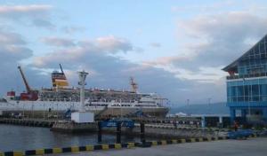 PT Pelni Sebut Kapal Penumpang Mulai Operasi Penuh pada November