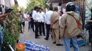 Paket Deno-Madur Kutuk Keras Penikaman Marsel di Makassar