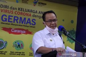 Kabupaten Ngada Sumbang 41 Kasus Positif Covid-19 Baru di NTT