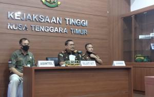 Status Tersangka Jonas Salean Dinilai Tindakan Aneh bin Ajaib Kejati NTT