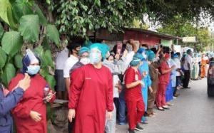 Rawan Penyimpangan, DPR Minta Dana Insentif Nakes Daerah Diaudit