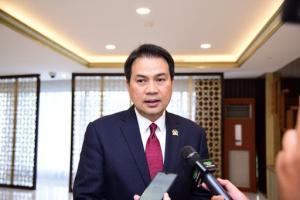 DPR Ajak Masyarakat Kawal Pilkada 2020, Minta Polisi Bersikap Tegas terhadap Penyebar Hoaks