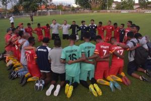 Daftar 26 Pemain NTT yang Lolos Seleksi PON Papua 2021