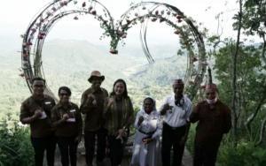 BOPLF Nilai Desa Kempo Mabar Potensial Jadi Desa Wisata