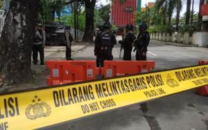 Kepala BNPT Ungkap Pelaku Bom Bunuh Diri di Gereja Katedral Makassar