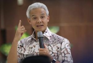 Peluang Ganjar Jadi Capres Lebih Besar tanpa Dukungan PDIP