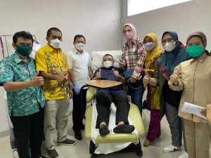 Mantap, Dukungan DPR terhadap Vaksin Nusantara Terus Mengalir