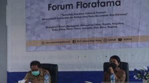 Bupati Agas Sebut Matim Fokus Jadikan Desa Pusat Ekonomi Masyarakat