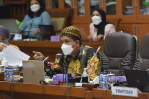 DPR Minta Aparat Investigasi Kasus Kebocoran Data BPJS Kesehatan