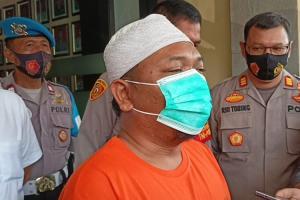 Jadi Tersangka, Ustadz Adam Ibrahim Beli Babi Ngepet dari Forum Online