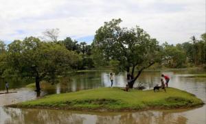 Bekas Grasstrack di Kupang Jadi Lokasi Wisata Baru Pasca Badai Seroja