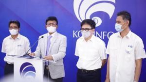 Kominfo Umumkan Pemenang Penyelenggara TV Digital