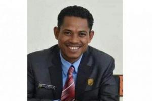 Remas Payudara Nakes Puskemas, Anggota DPRD TTS Jadi Tersangka