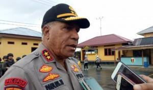Pejabat BIN Asal Papua: KKB Minta Makan dan Dana, Tegakkan Hukum!