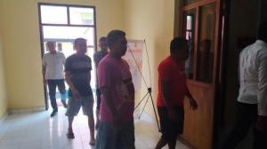Berkas Lengkap, Kasus Korupsi Bawang Merah Malaka Segera Disidangkan