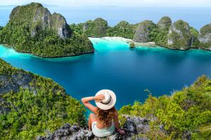 Yuk, Kenal Lebih Dekat 5 Destinasi Super Prioritas Indonesia
