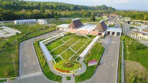 Bupati Malaka Fokus Rancang Penataan Kota Betun di 100 Hari Kerja