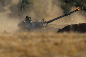 Survei SMRC: Mayoritas Warga Indonesia Anggap Israel Bersalah dalam Konflik dengan Palestina