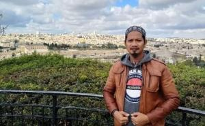 Siapa Hamas di Palestina?