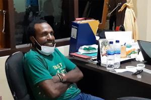 Victor Yeimo Ditangkap, Organisasi Papua Nilai Pemerintah Indonesia Gagal Paham