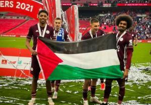 Pemain Bola Dunia Terbelah Soal Dukungan Israel-Palestina, David Beckham Mengejutkan