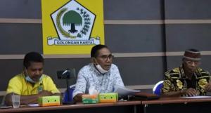 Golkar NTT Jaring 434 Bakal Calon Kepala Daerah untuk Pilkada 2024