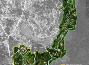 Polemik Lahan 400 Hektar BPOLBF, Tokoh Adat Lancang Diminta Tunjuk Bukti