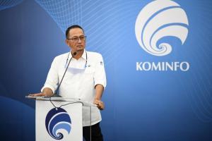 Kominfo Tegaskan Akan Lindungi Warga Negara di Ruang Digital