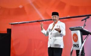 51 Pegawai KPK Dipecat, PKS Sentil Korupsi Bansos