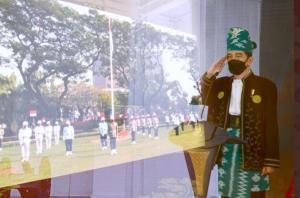 Presiden Jokowi: Perlu Cara Luar Biasa Dalami Nilai Pancasila
